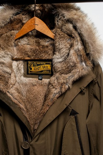 The 5 coats every man should have in his closet