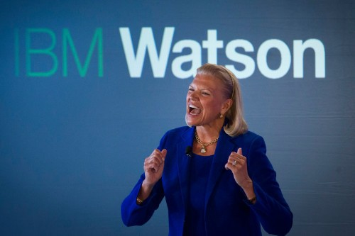 IBM revenue has fallen for 20 quarters — but it used to run its business very differently
