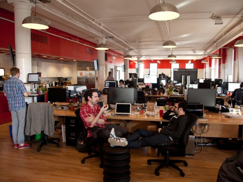 We've Picked The Coolest Place To Work In Each Of New York's Hottest Neighborhoods