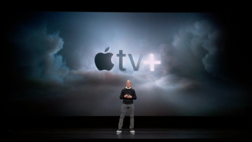 Apple just announced a slew of original TV shows — check them out