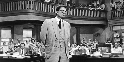 'Go Set A Watchman': Atticus Finch racist