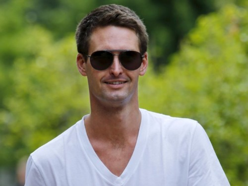 Insiders say Google was interested in buying Snap for at least $30 billion last year