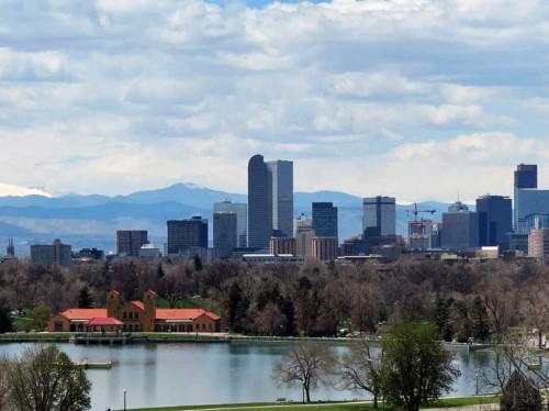 A financial planner analyzes the savings of a Denver woman who earns $103,000 a year
