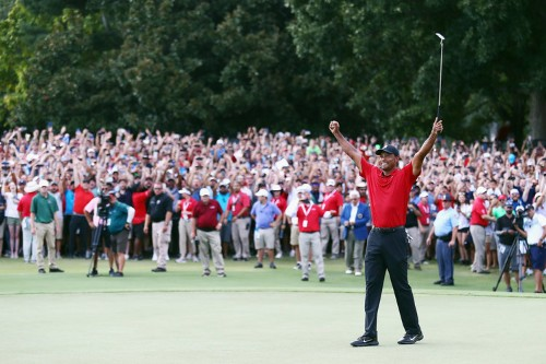 Tiger Woods won the Masters — here's how he spends his millions