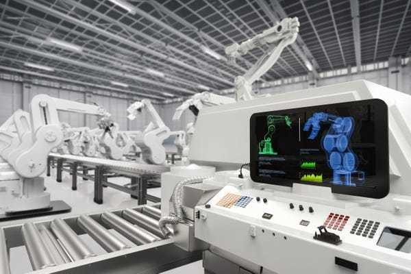 Artificial intelligence startups valued at $1 billion or more: list - Business Insider