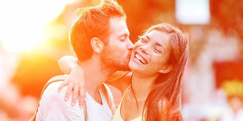 Scientifically proven ways to make someone fall in love with you