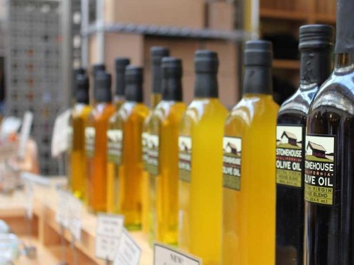 Here's Why Extra Virgin Olive Oil Is So Good For You