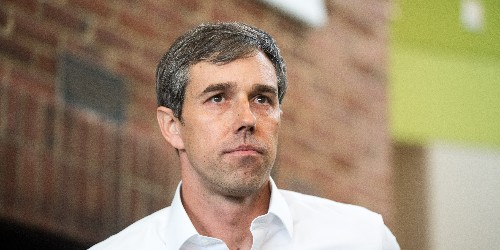 Who is Beto O'Rourke? Bio, age, family, and key positions - Business Insider