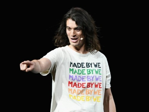 WeWork's entire board should be fired before Adam Neumann