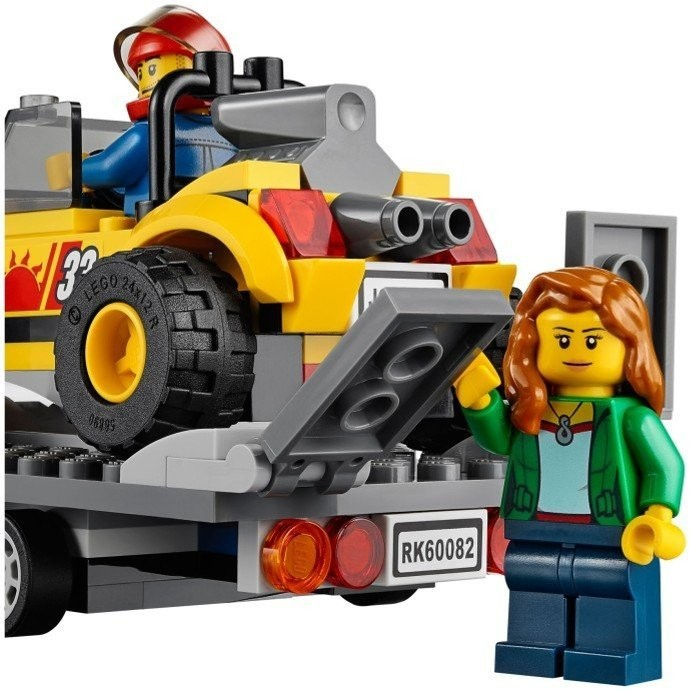 LEGO is slipping a feminist message into its newest line of characters