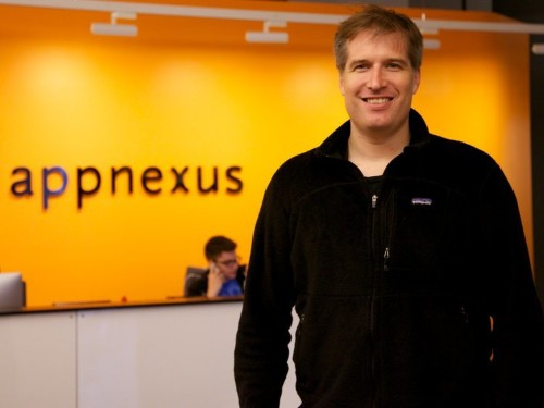 IT'S OFFICIAL: AT&T is buying the digital ad firm AppNexus