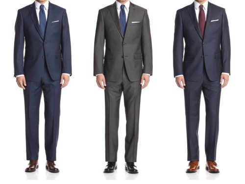 Amazon just started selling suits made in Canada — and the early reviews say they're good