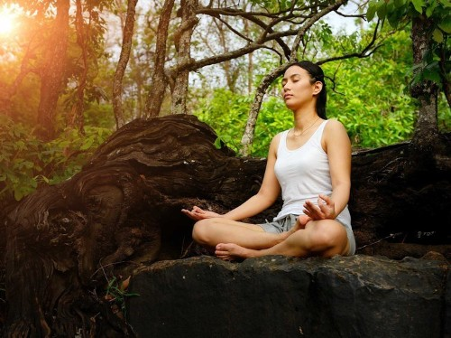 There's a surprisingly simple way meditation appears to change the brain
