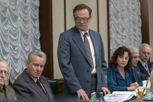 Chernobyl HBO series has right villain, wrong hero