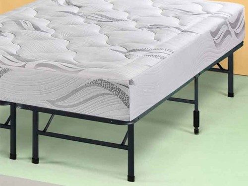 Zinus Shawn SmartBase review: the best bed frame you can buy on Amazon