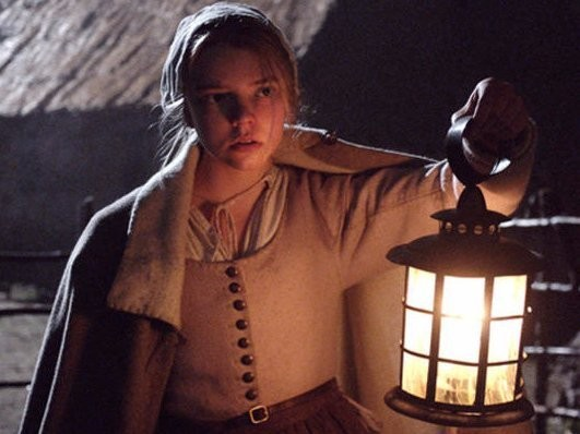 Why critics are calling 'The Witch' the scariest movie they've seen in years