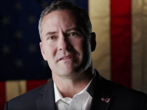 Conservative group releases brutal anti-Trump ads featuring veterans calling him a 'con man'