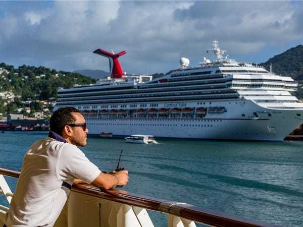 Why it's nearly impossible for cruise workers to sue employers - Business Insider