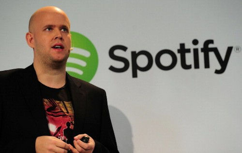 Spotify Is About To Blow Past iTunes In Europe