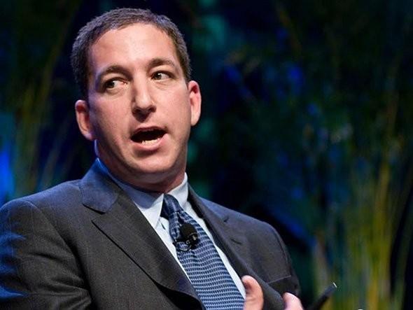Glenn Greenwald Breaks ANOTHER NSA Story
