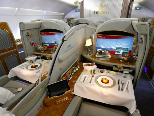 The one most effective way ordinary travelers can get a free flight upgrade