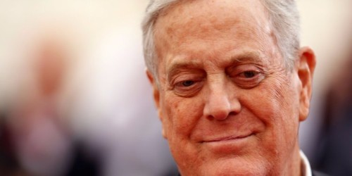 The Koch brothers used their massive fortune to power a conservative crusade that reshaped American politics