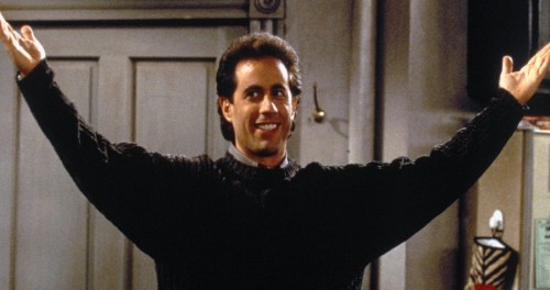 Netflix has acquired the global streaming rights to 'Seinfeld' — all 180 episodes of it