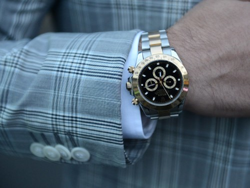5 tips on how to buy a quality watch