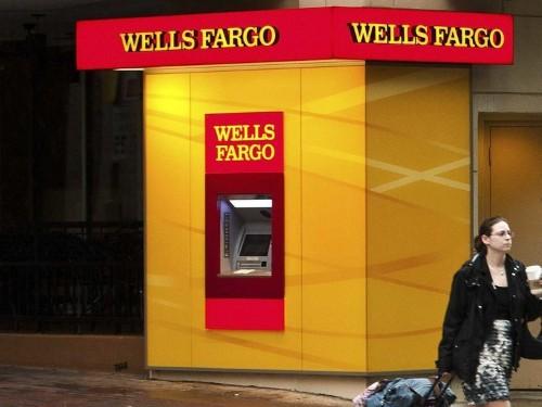 Wells Fargo earnings beats by a penny