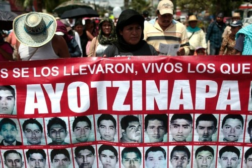 Federal agents have been implicated in one of Mexico's most notorious and unsolved crimes