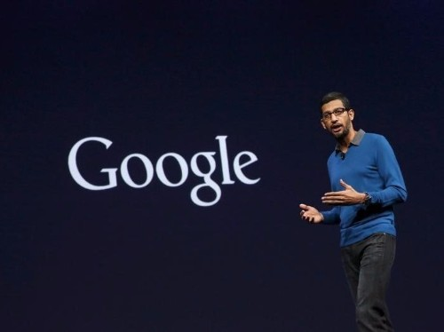 Google lags behind Amazon and Microsoft's cloud in one important area