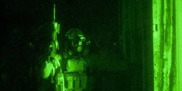Inside Delta Force, the secretive Army Special Forces soldiers - Business Insider