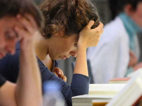 Stress changes the structure of your brain — but it can recover - Business Insider
