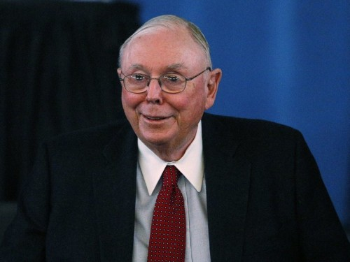 7 things Warren Buffett and Charlie Munger want new graduates to know