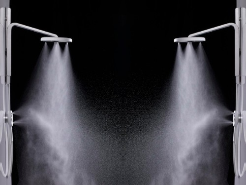 Tim Cook and Eric Schmidt invest in Nebia shower head startup