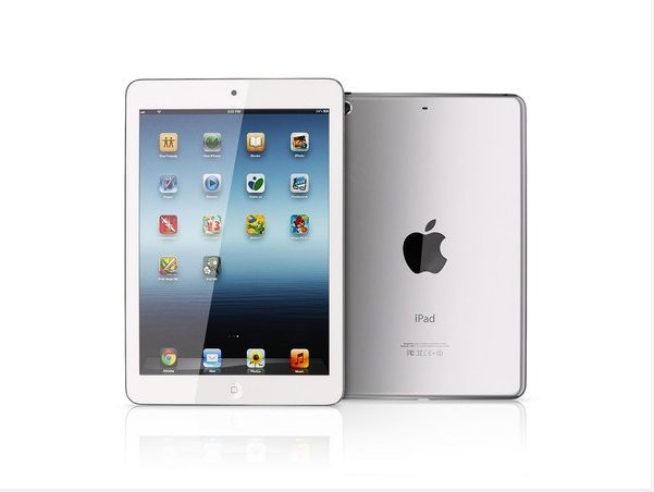 Apple's Next Major Hit Comes Out Today: The iPad Mini
