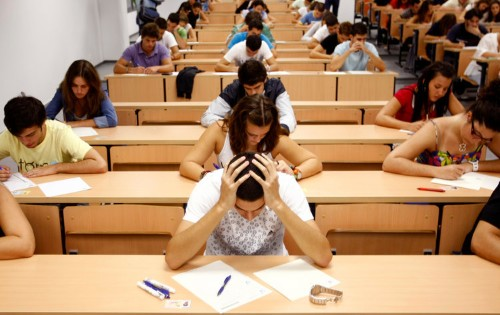 Depression is no longer the No. 1 mental-health concern among college students