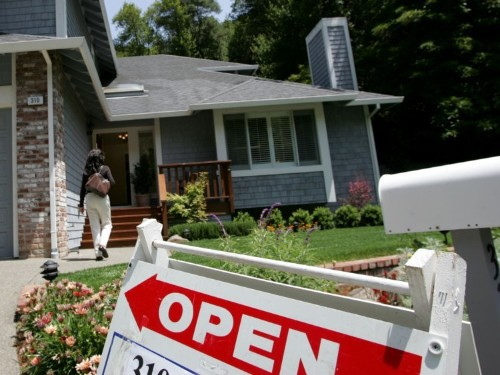 Home ownership still out of reach despite the economic recovery