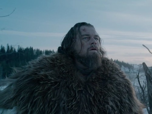 Leonardo DiCaprio says 'The Revenant' was 'the most difficult film I've ever done' and he almost died