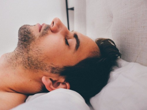 This man's morning starts at 3 a.m. but he doesn't go to bed early — here's how he does it
