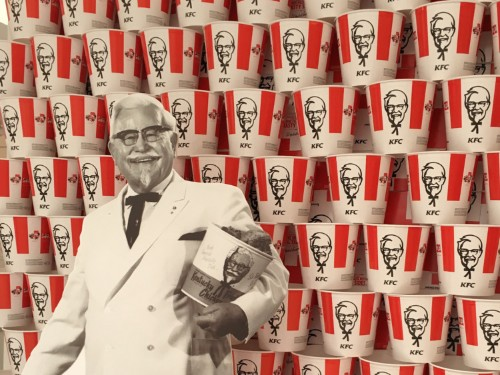KFC is fixing a major mistake to compete with Chick-fil-A