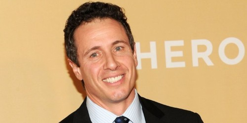 'There is nothing to add': CNN's Chris Cuomo discusses 'Fredo' video