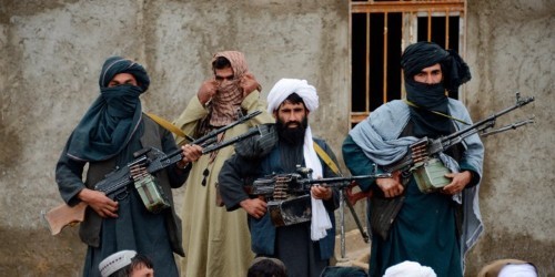 Trump admin wanted to reimburse Taliban for peace talk travel expenses