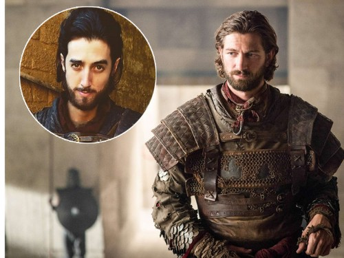 5 'Game of Thrones' look-alike actor stand-ins revealed