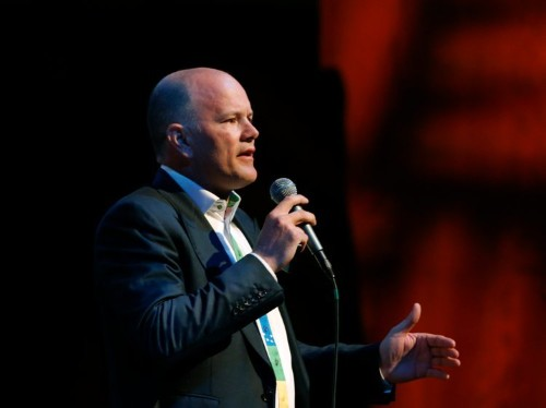 Novogratz's Galaxy Digital is raising a $250 million credit fund for crypto firms in need of cash