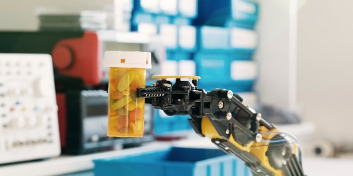 New research shows an AI-powered system can develop potential new drugs in just 3 weeks