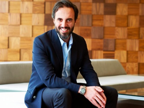 The CEO of luxury fashion site Farfetch said an IPO is 'the next logical stage'