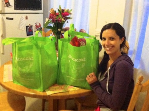 Instacart, A Startup That Does Your Grocery Shopping For You, Is Now Worth $2 Billion