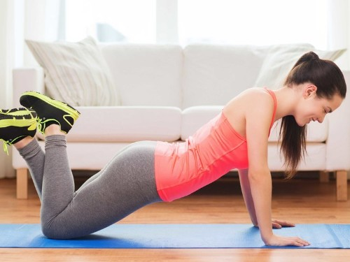 We asked an exercise scientist what the best basic exercise routine is to see results