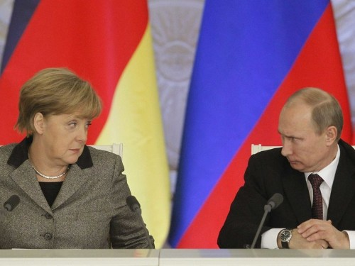 Europe just slapped Russia with another six months of sanctions